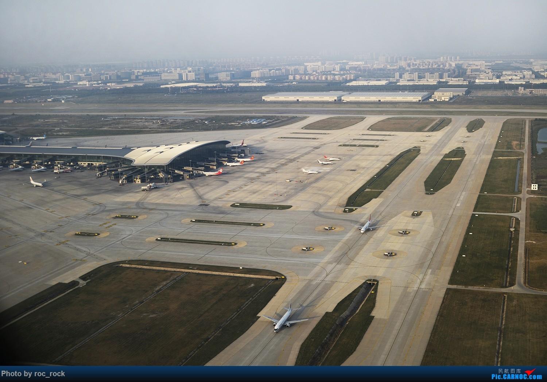 [原创]天津滨海机场