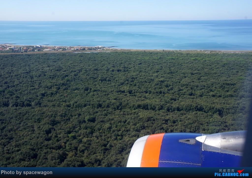 Re:[原创]{瓦罐出品} 为我大俄航正名:14年俄航北京莫斯科罗马往返加瑞士少女峰登山铁路和法国勃艮第酒庄之路 AIRBUS A321-200