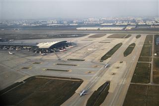 Re:天津滨海机场