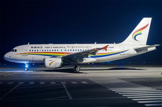 Re:达州河市机场第一组夜拍图