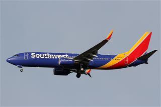 Re:【北美飞友会】西南航空新墨西哥州彩绘 复古涂装彩绘 以及一些常规货