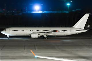 Re:【PEK】【白板】美佳航空(LV,Mega Global Air) 8Q-MEF B763