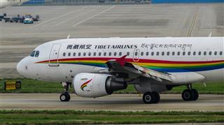 【杭州飞友会】送上一组杭州萧山机场的A320 祝贺其首飞30年