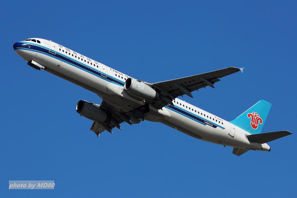 Re:[原创][DLC外场]这两天的大连是好天气 AIRBUS A321-200 B-2285 中国大连国际机场