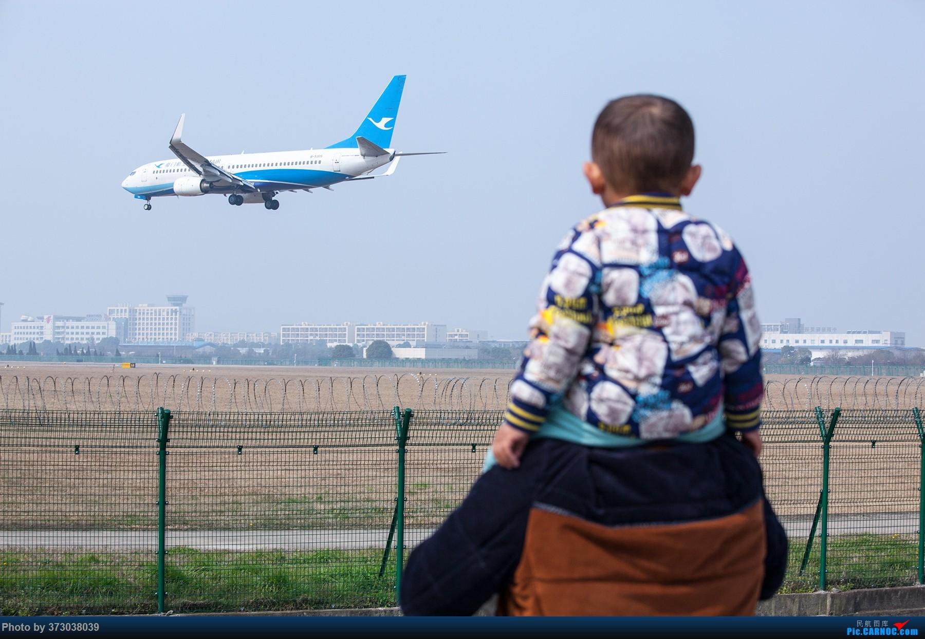 Re:[原创]【杭州飞友会】A320Neo迪士尼杭州萧山机场拍机班门弄斧记 BOEING 737-800 B-5305 中国杭州萧山国际机场