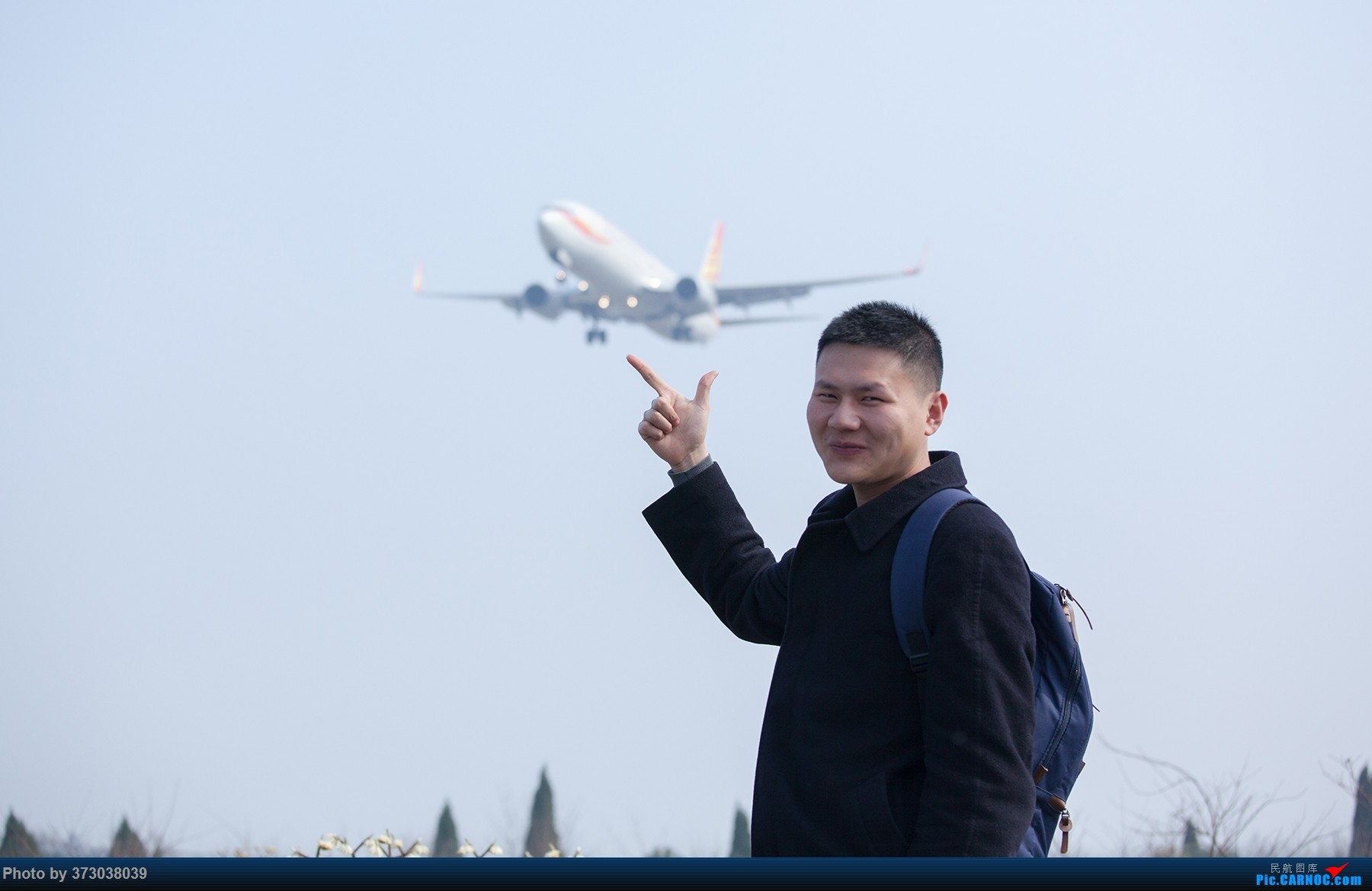Re:[原创]【杭州飞友会】A320Neo迪士尼杭州萧山机场拍机班门弄斧记 BOEING 737-800 B-5083 中国杭州萧山国际机场  飞友