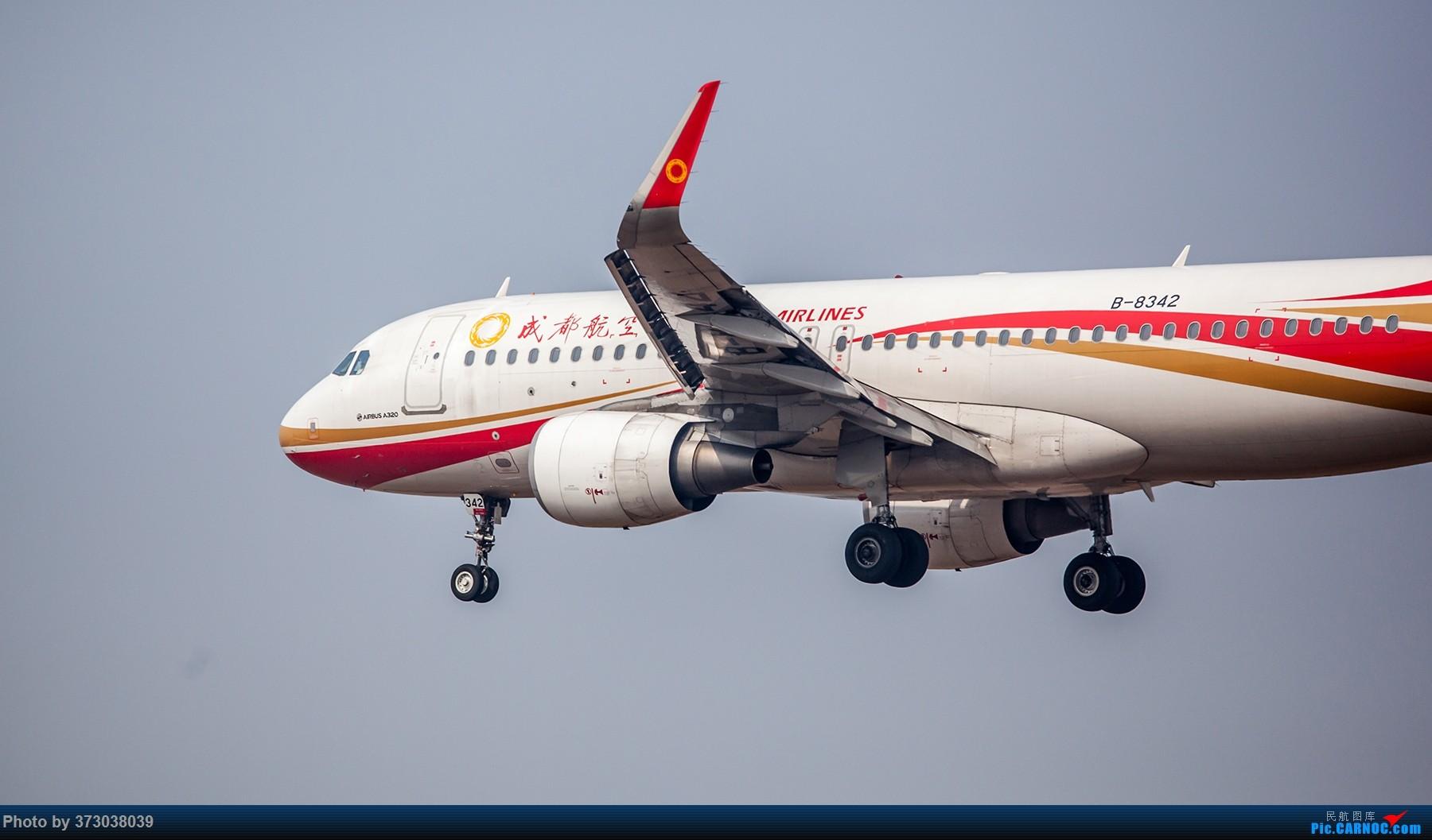 Re:[原创]【杭州飞友会】A320Neo迪士尼杭州萧山机场拍机班门弄斧记 AIRBUS A320-200 B-8342 中国杭州萧山国际机场