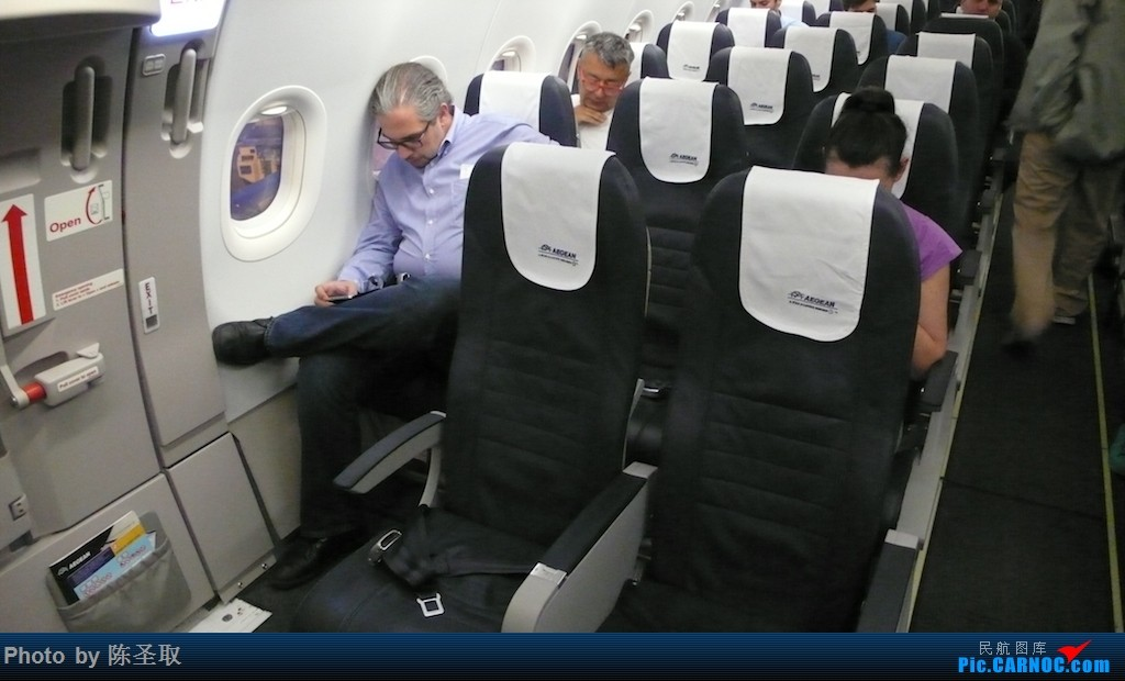 Re:[原创]【Kris游记35】迟来系列14,再飞爱琴海航空,一揽圣托里尼的圣洁之美 AIRBUS A321-231 SX-DGQ 英国伦敦希思罗机场