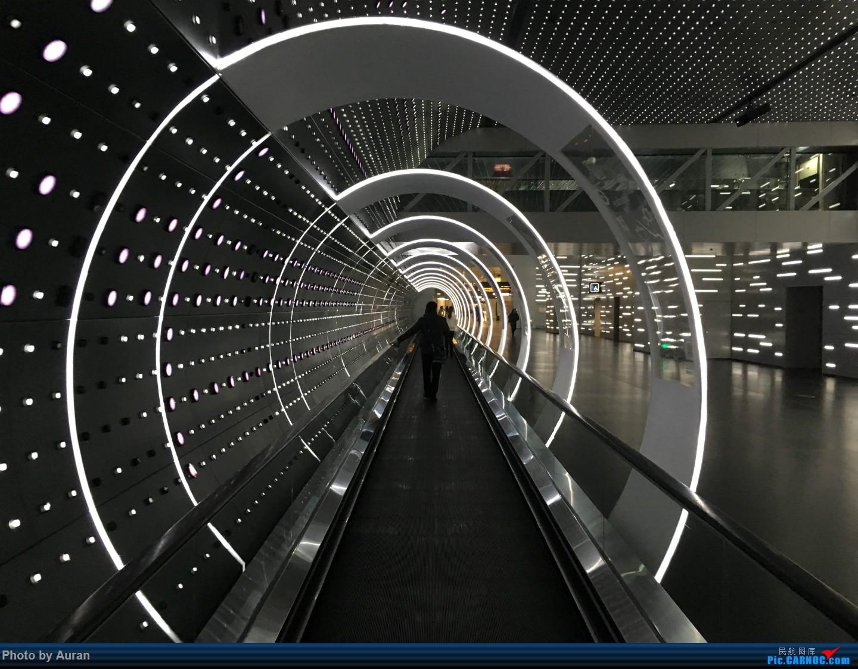 Re:[原创]【Auran游记4】南航明珠头等舱体验    中国广州白云国际机场