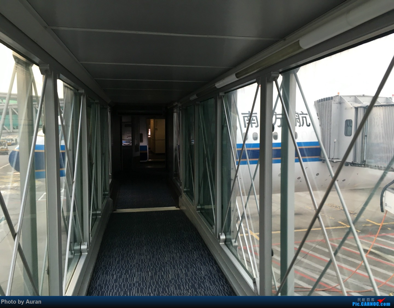 Re:[原创]【Auran游记4】南航明珠头等舱体验 BOEING 777-300ER B-7588 中国广州白云国际机场