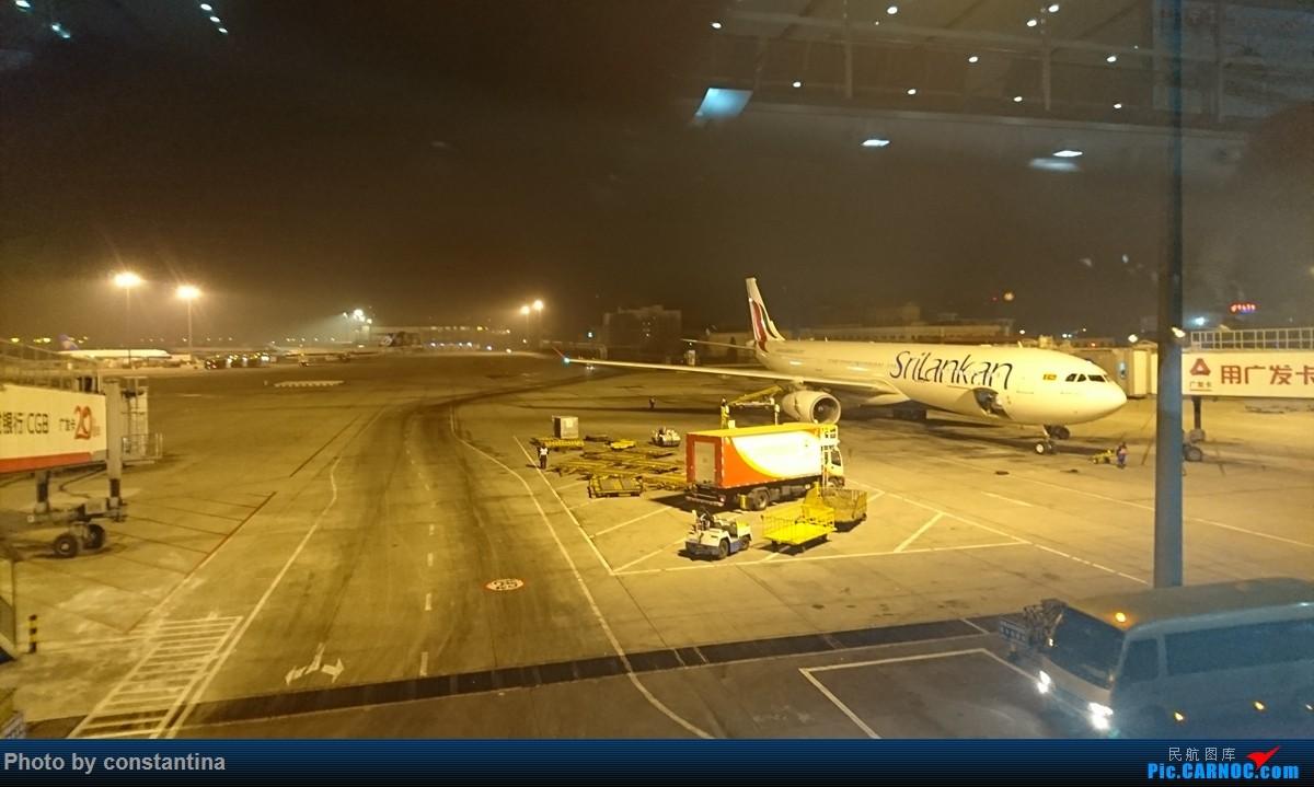 Re:[原创]【Constantina】高加索行1(阿塞拜疆见闻) AIRBUS A330-200 B-4RALL 中国北京首都国际机场