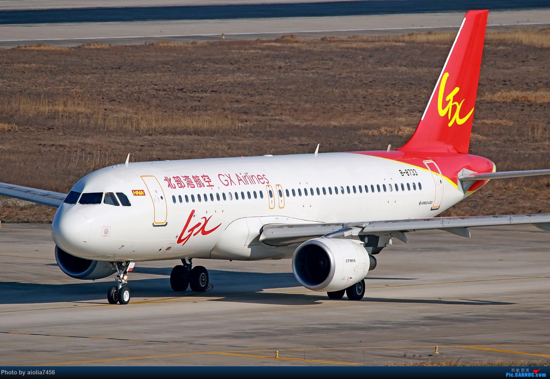 Re:[原创]【合肥飞友会】[霸都打鸡队]好吧,算是我偷懒没发帖。。。但是塔台和雷达塔的日常一次都不能少 AIRBUS A320-200 B-8733 中国合肥新桥国际机场