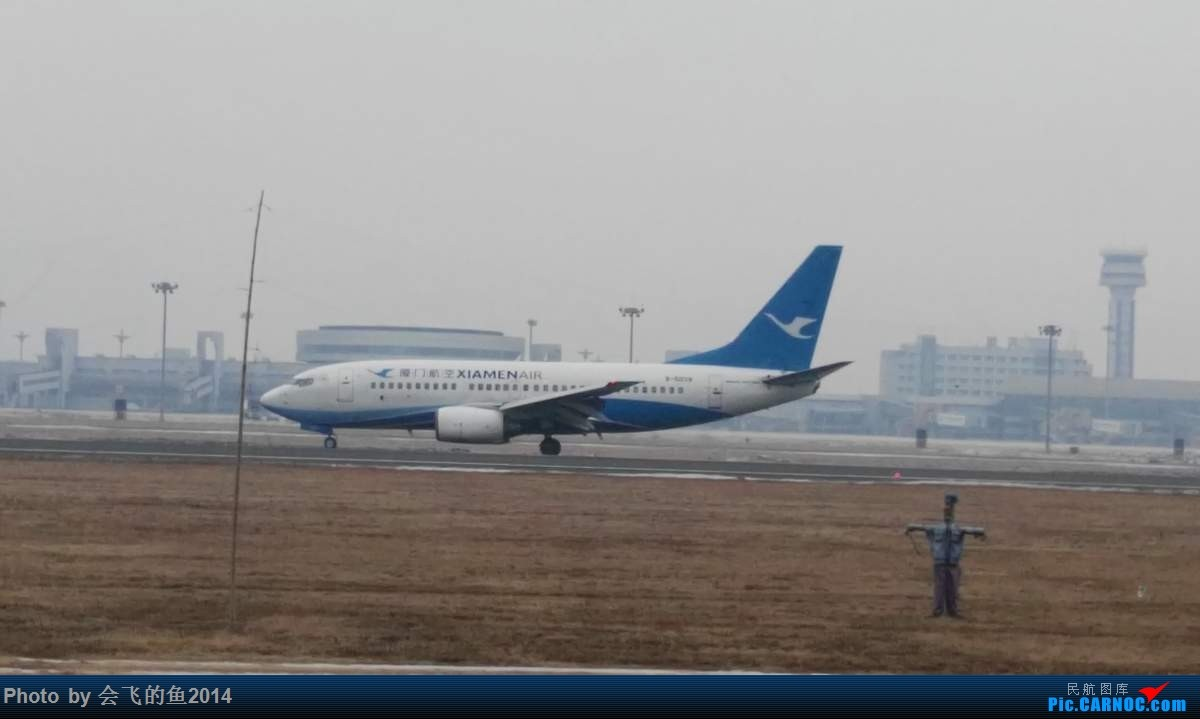 Re:[原创]2017年2月桃仙机场拍机 737