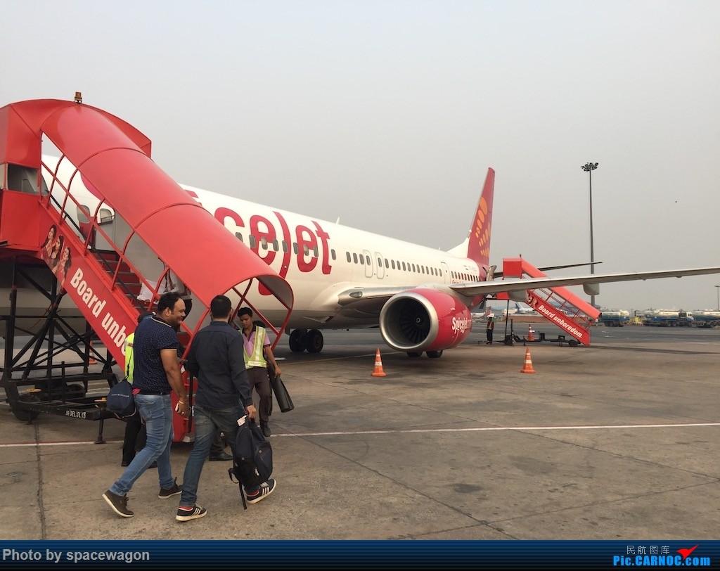Re:[原创]【瓦罐出品】16年二刷印度德里-金奈-海德拉巴-瓦拉纳西 香料航空4周南印漫游 BOEING 737-900ER  DEL