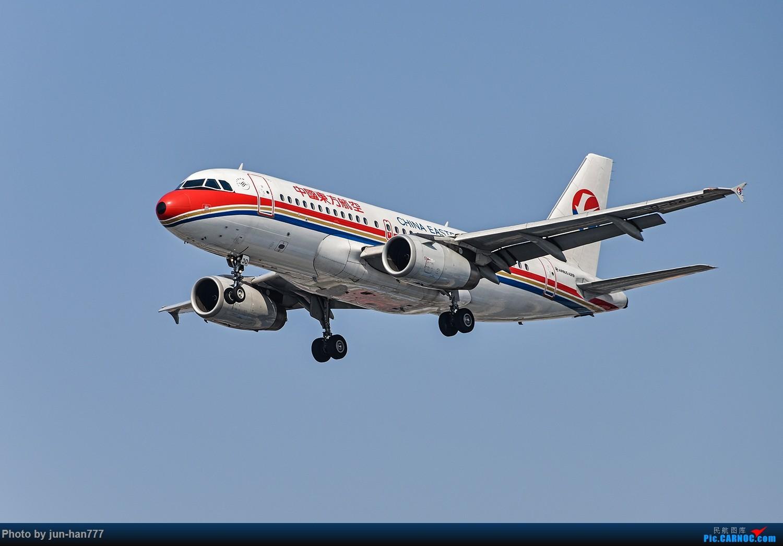 Re:[原创]进离场的飞机 AIRBUS A319-100 B-6430