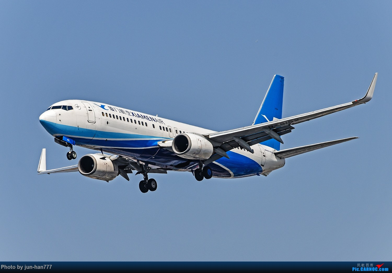 Re:[原创]进离场的飞机 BOEING 737-800 B-5152