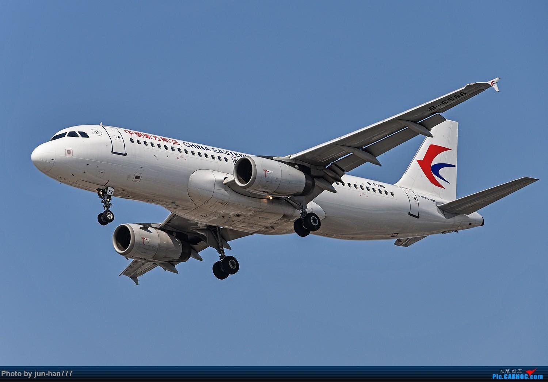 Re:[原创]进离场的飞机 AIRBUS A320-200 B-6586