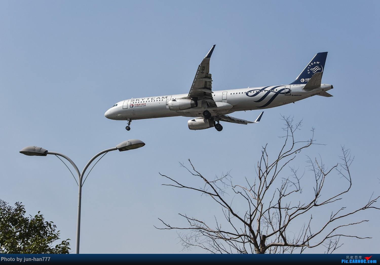 Re:进离场的飞机 AIRBUS A321-200 B-1838