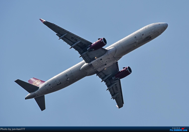 Re:[原创]进离场的飞机 AIRBUS A321-200 B-8537