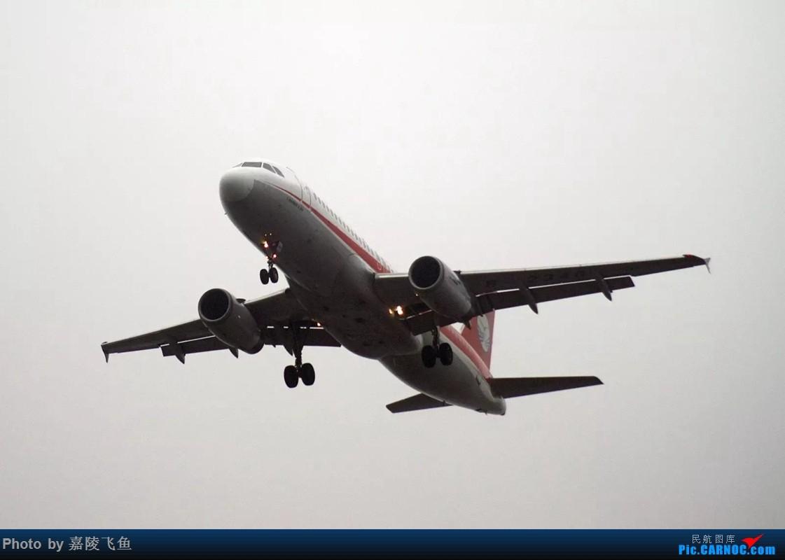Re:[原创]拍飞机十年了!感谢CARNOC!感谢大家! AIRBUS A320-200 B-2340 中国成都双流国际机场
