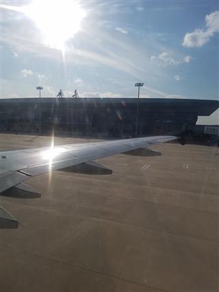 Re:丹东-上海-丹东,南航320,迪士尼 乌镇 航空模型展!