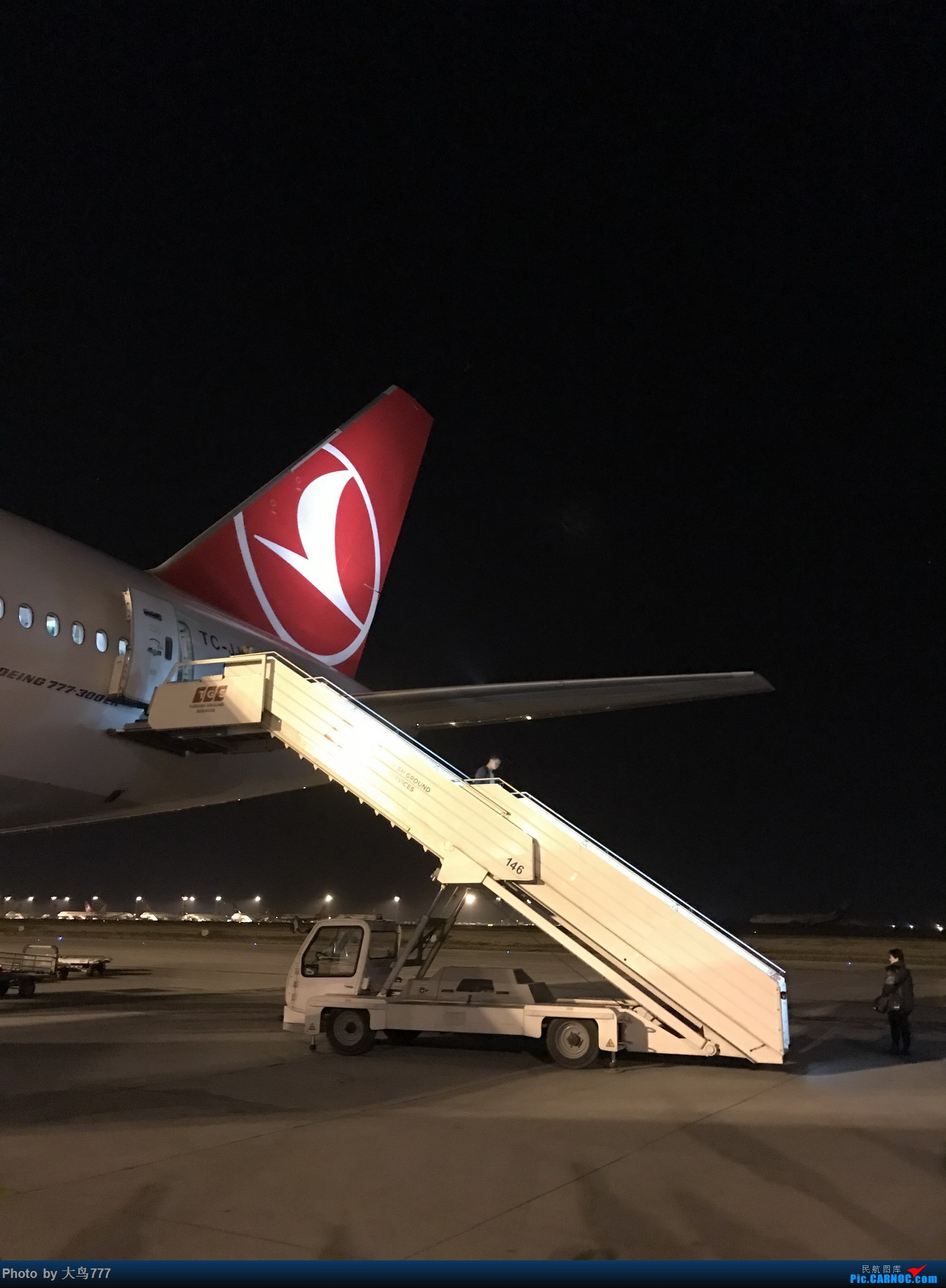 Re:[原创]再次感受欧洲最佳——土耳其航空(回程被坑晚点4个多小时) BOEING 777-300ER