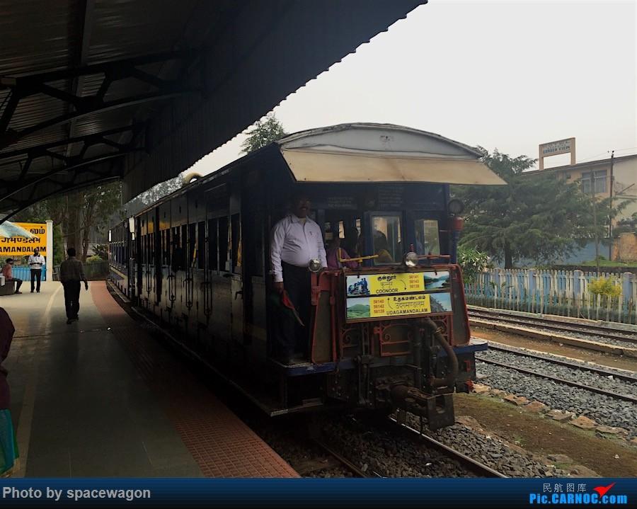 Re:[原创]【瓦罐出品】16年二刷印度4周南印漫游-世遗登山铁路和SpiceJet返航 (下集)