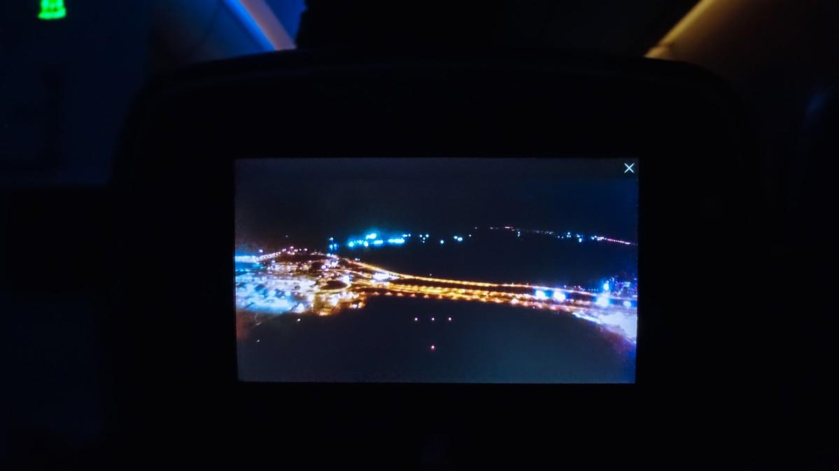 Re: [原创]【 环球十万公里 | 除了横跨太平洋 | 袋鼠国泰 | 续集 】 AIRBUS A350-900 B-LRB 空中