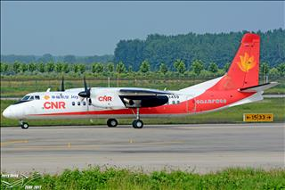 【一图党】JOY AIR CNR MA60 B-3459