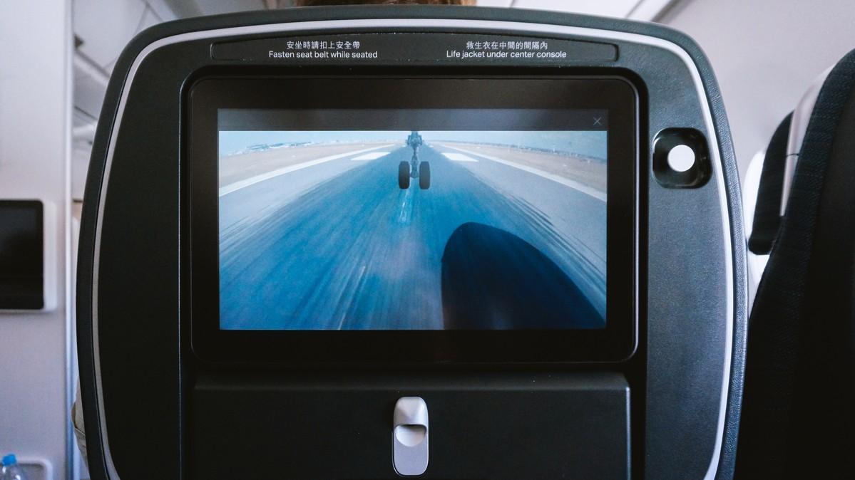 Re: [原创]【 环球十万公里 | 除了横跨太平洋 | 袋鼠国泰 | 续集 】 AIRBUS A350-900 B-LRB 澳大利亚墨尔本机场