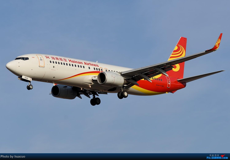 Re:[原创]【TYN】太原武宿机场进近。。。。。。 BOEING 737-800 B-5416 中国太原武宿国际机场