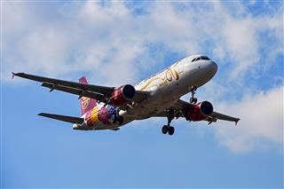 Re:即将落地的航班