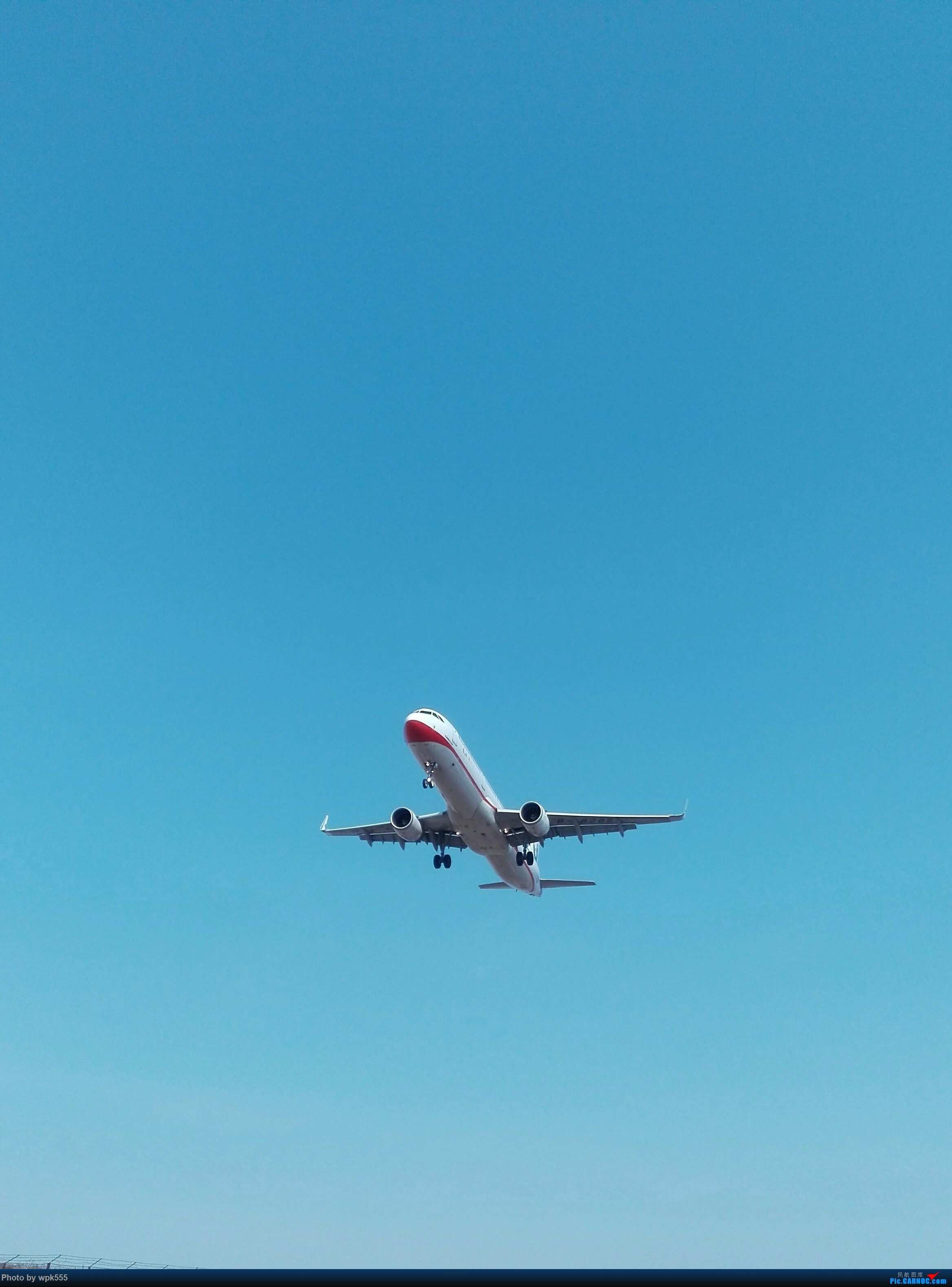 Re:周末带小孩子来拍飞机