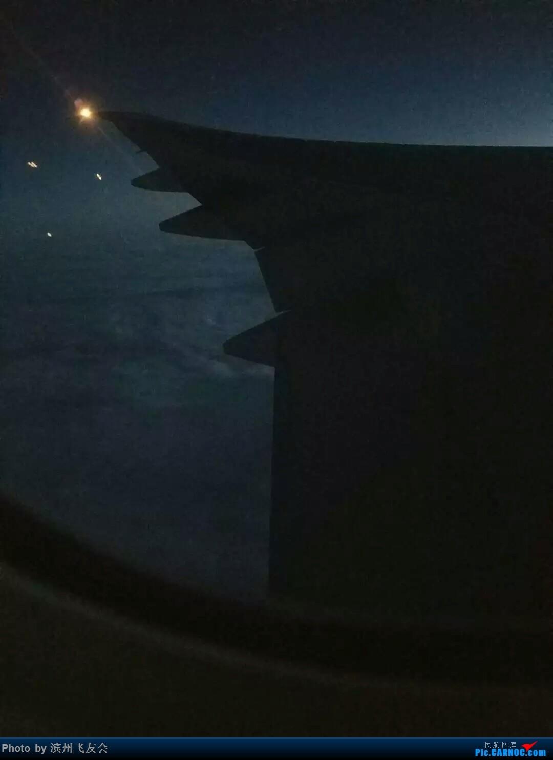 Re:[原创]全日空美国游记2-东京羽田,洛杉矶 BOEING 777-200ER