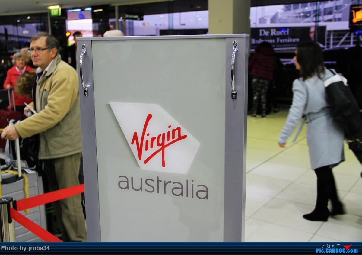 [原创]【杭州飞友会】King游记(116)维珍澳大利亚航空 VA679 A330-200 墨尔本MEL-珀斯PER 走遍澳洲·西澳州+南澳州+昆士兰州+塔斯马尼亚州