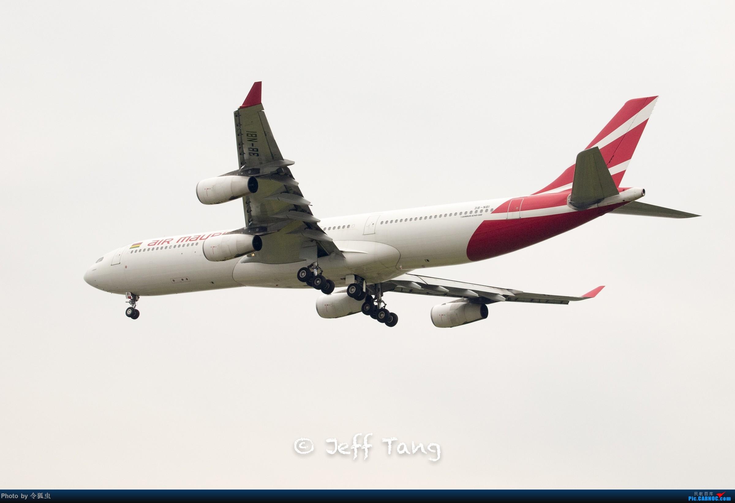Re:[原创]【CTU】毛球航3B-NBI_A343 AIRBUS A340-300 3B-NBI 中国成都双流国际机场