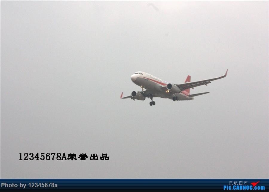 Re:[原创]2017双流首拍 AIRBUS A319-100 B-6455