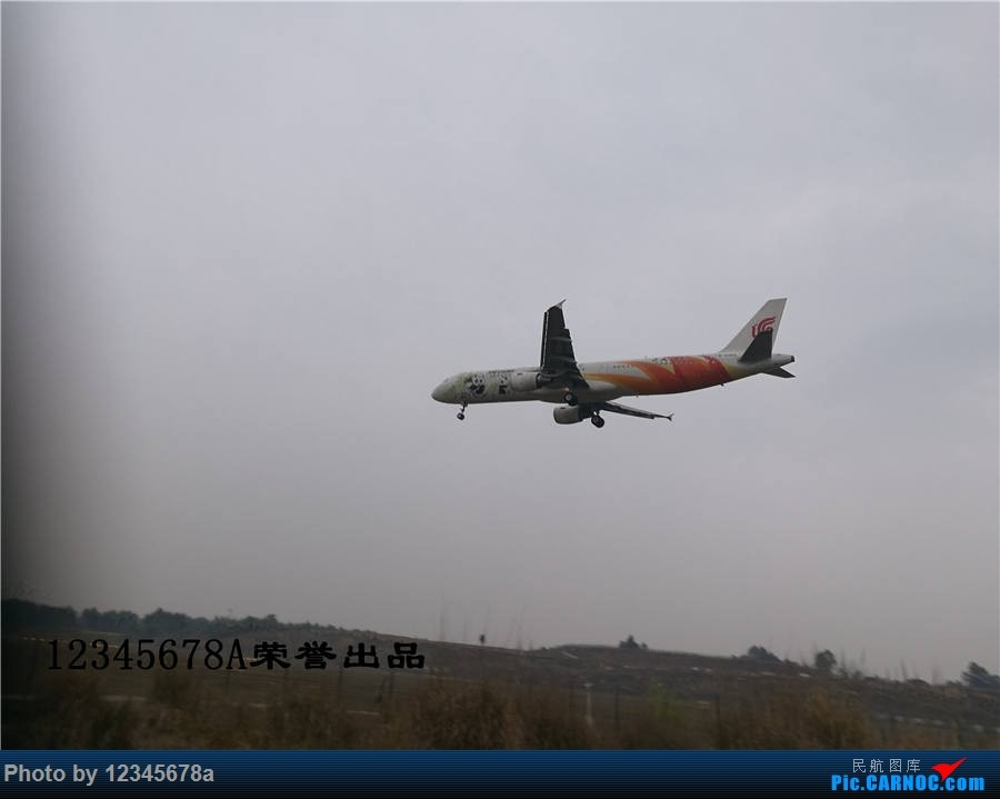 Re:[原创]2017双流首拍 AIRBUS A321-100  中国成都双流国际机场