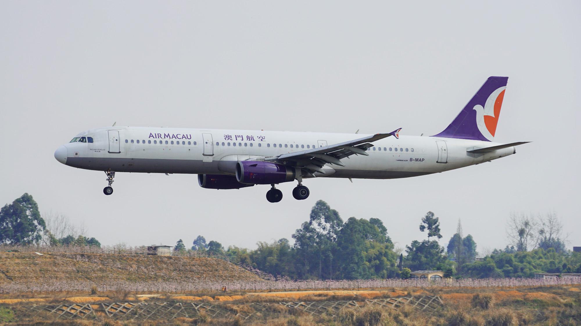 Re:[原创][CTU]2017.3.20春分拍机 AIRBUS A321-200 B-MAP 中国成都双流国际机场
