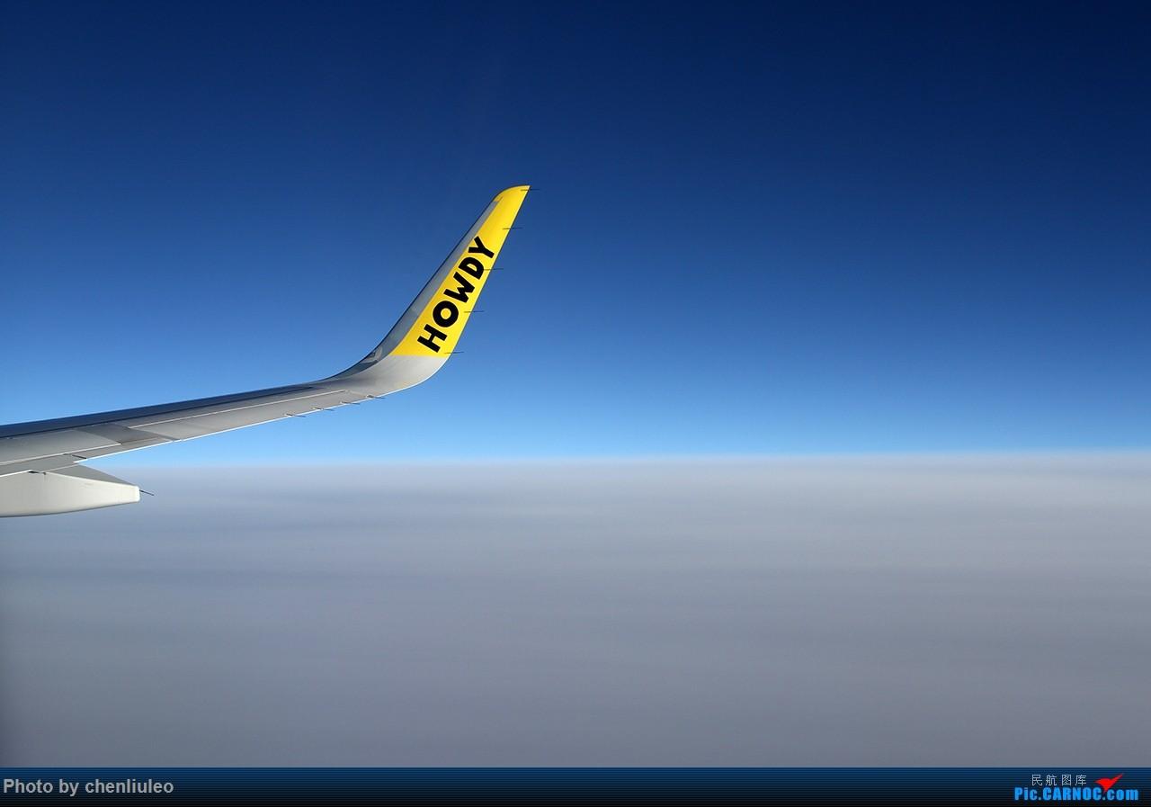 Re:[原创]【北美飞友会】超廉价航空 美国精神航空 ORD-LAX 体验报告