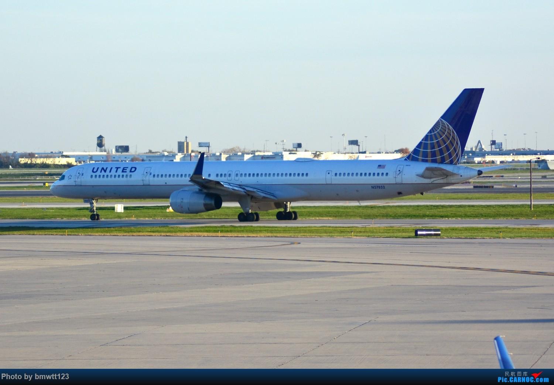 Re:[原创]【ORD芝加哥】迟来的美国游记之芝加哥转机,碴图谨入 753 N57852 芝加哥奥黑尔国际机场