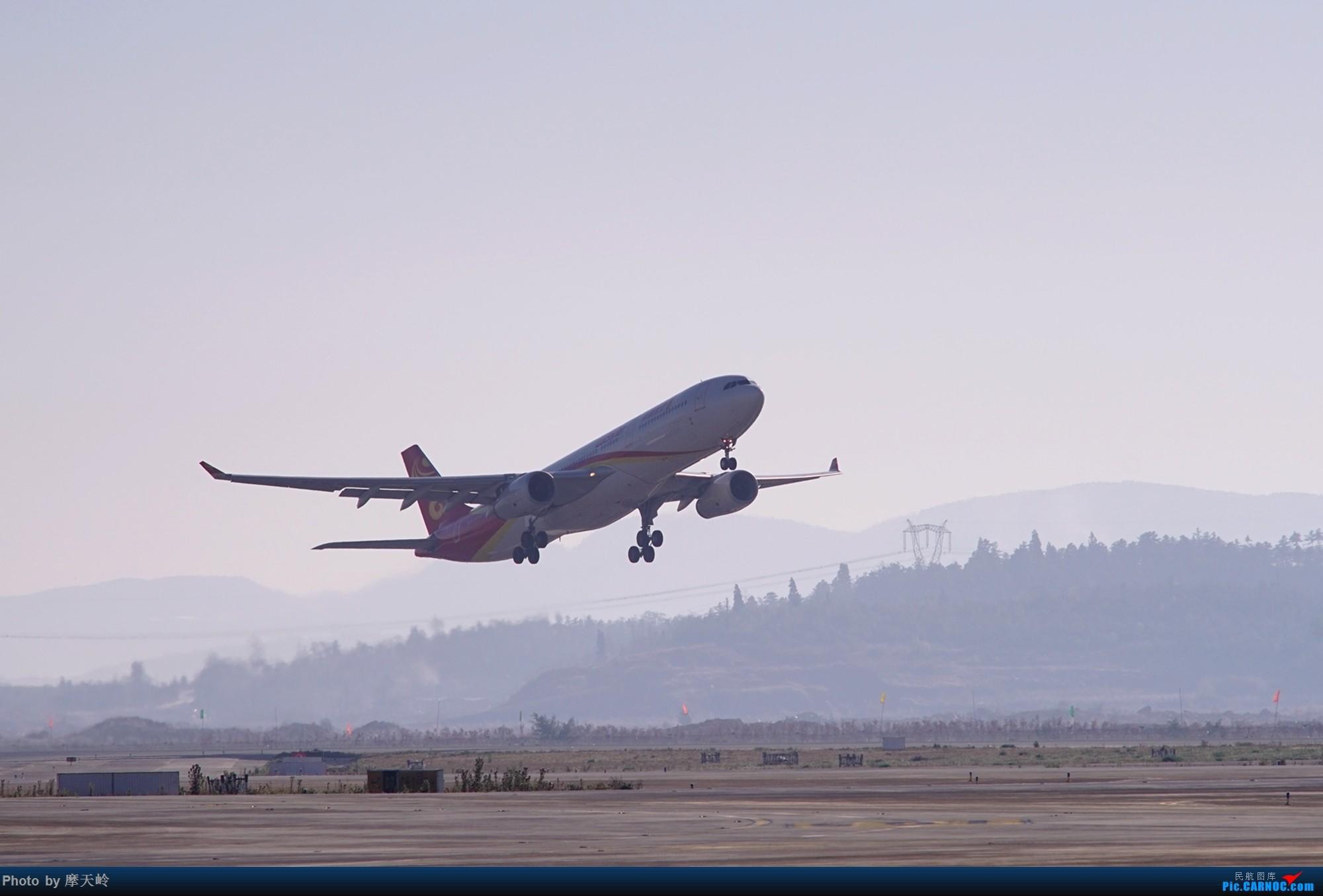 Re:[原创]【昆明长水】内场拍拍拍 AIRBUS A330-300 B-5971 中国昆明长水国际机场