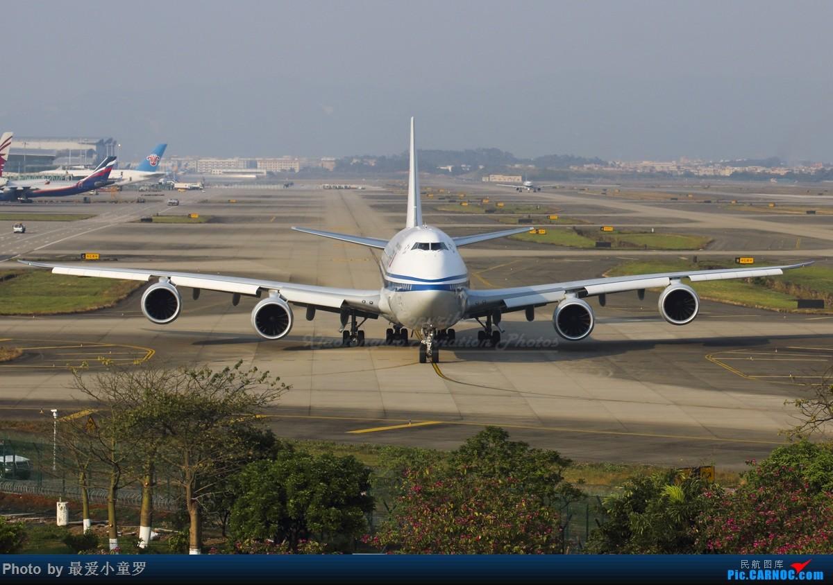 [原创]一图党——中国国际航空B-2482号波音747-8I BOEING 747-8I B-2482 中国广州白云国际机场