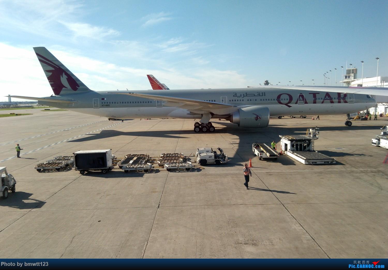 Re:[原创]【ORD芝加哥】迟来的美国游记之芝加哥转机,碴图谨入 773 A7-BEE 芝加哥奥黑尔国际机场
