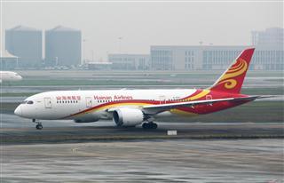 Re:CKG拍机(泰国亚洲航空最新彩绘机ABT与海航787)