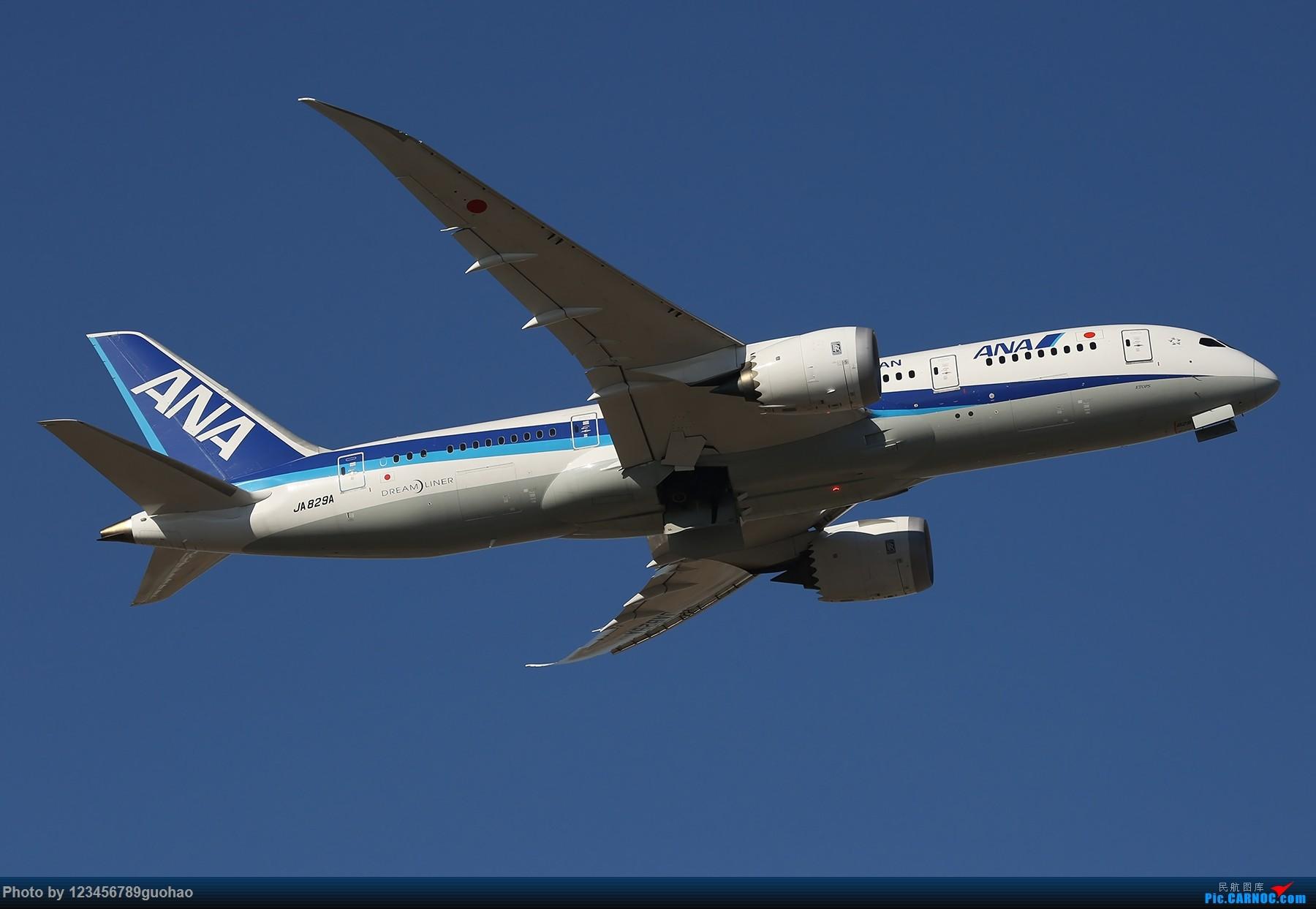 Re:[原创]PEK1800*1200一批 BOEING 787-8 JA829A 北京首都国际机场