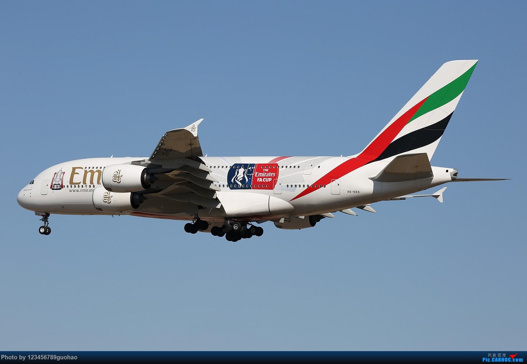 Re:[原创]PEK1800*1200一批 AIRBUS A380-800 A6-EES 北京首都国际机场