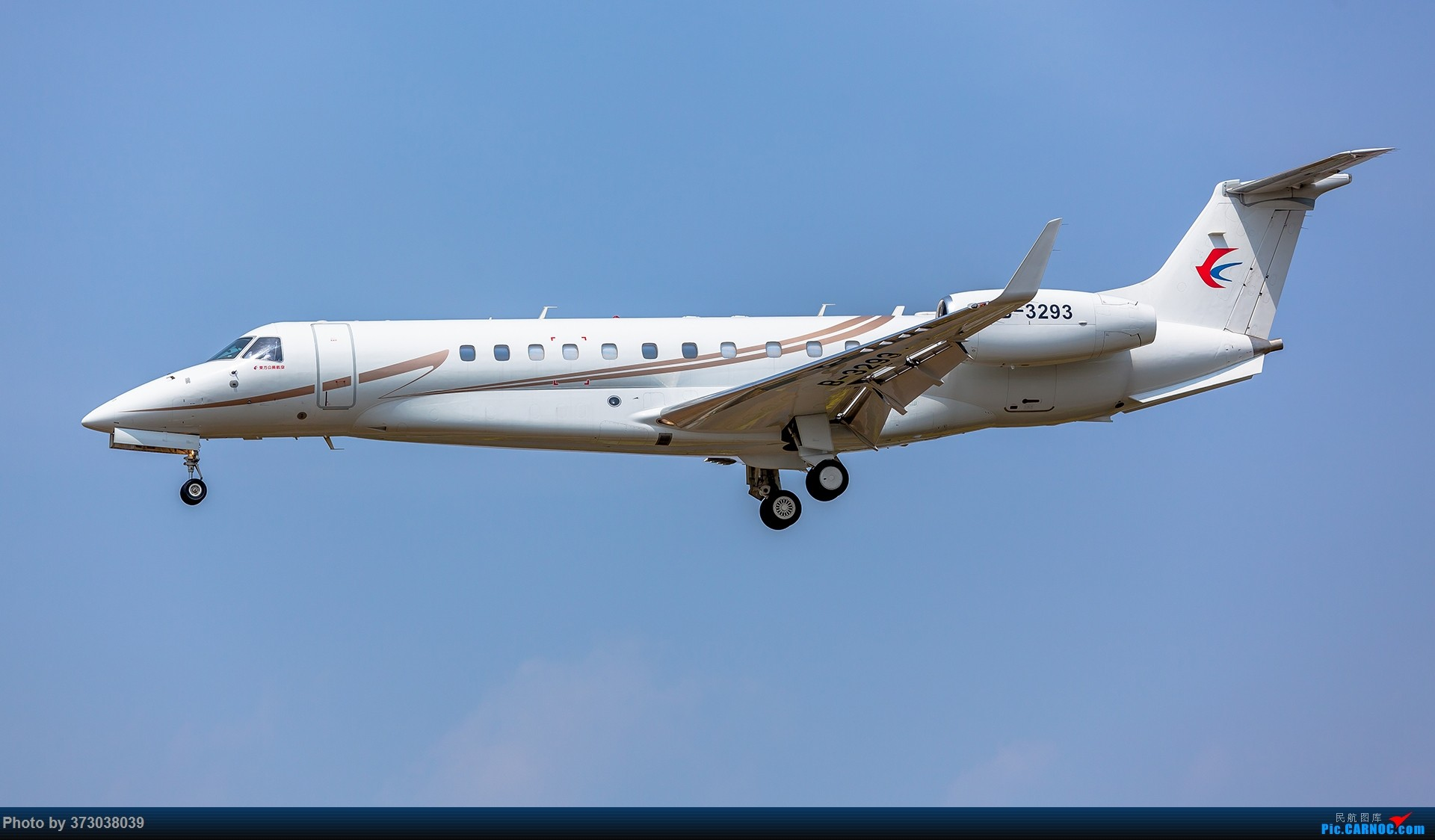 Re:[原创]HGH杭州萧山国际机场 落地的 公务机大佬们 湾流 EMBRAER LEGACY 650 B-3293 中国杭州萧山国际机场