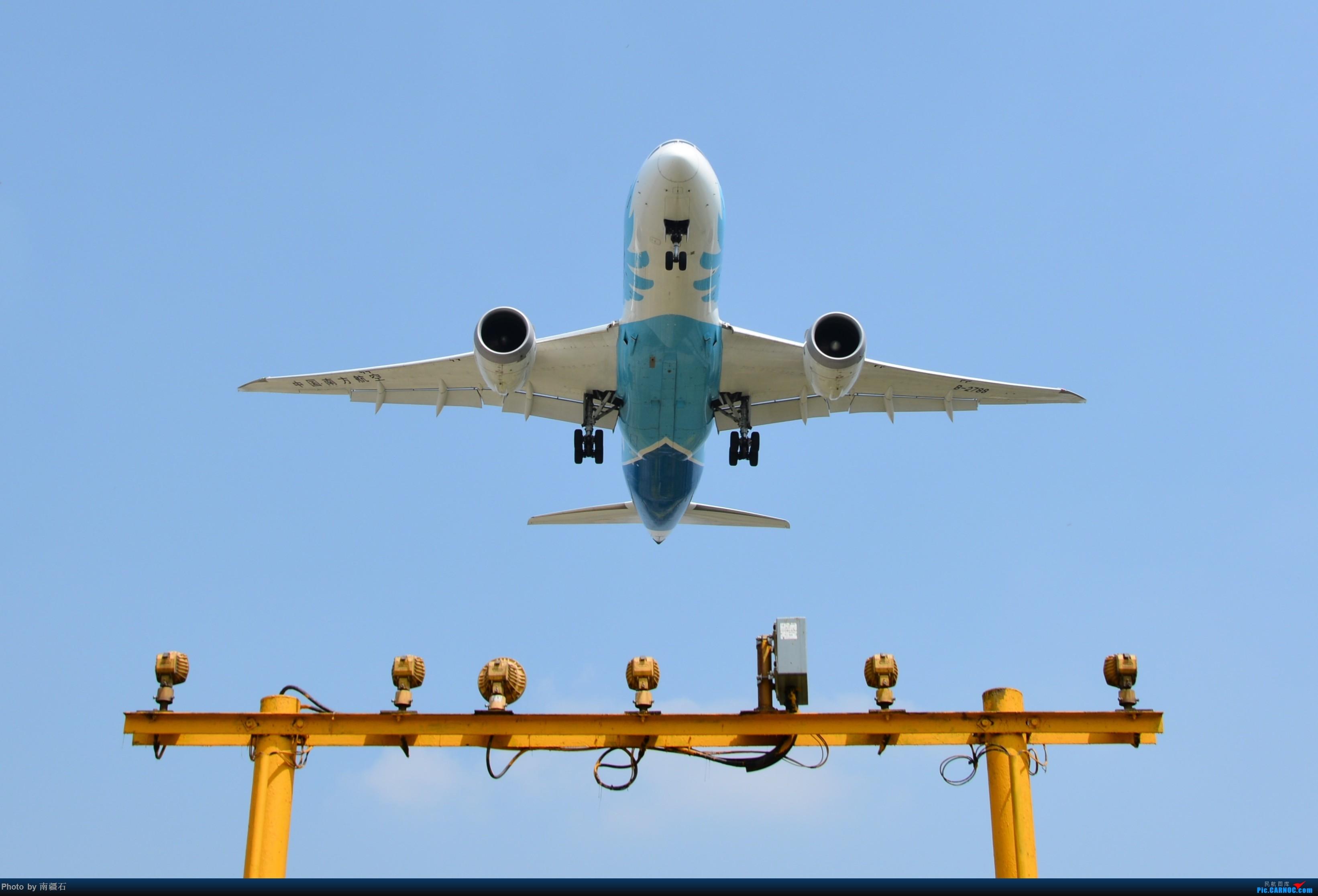 Re:CTU 梦想之翼 BOEING 787-8 B-2788 中国成都双流国际机场