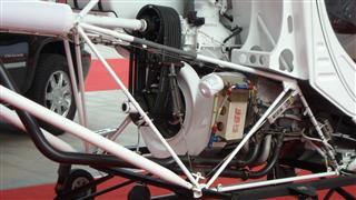 Re:小小直升机,有细节。